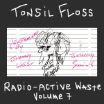 a tonsil floss blog version cover man
