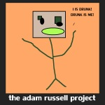 ADAM RUSSELL PROJECT (2001)