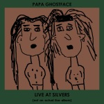 live at silvers (2000)