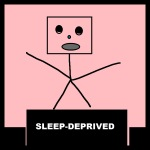 SLEEP DEPRIVED ep (1999)