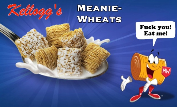 meanie wheats