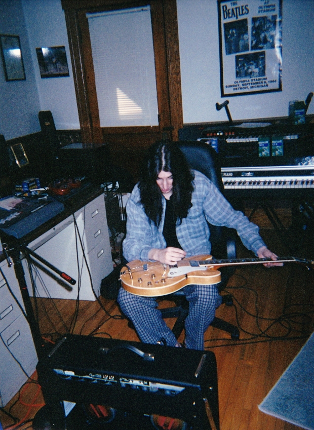 old music room circa 2001