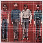 Talking Heads // More Songs About Buildings & Food