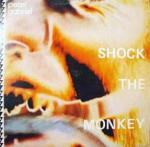Peter Gabriel // Shock the Monkey (maxi single)