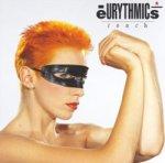 eurythmics // touch