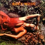 roxy music // stranded