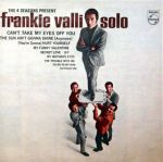 the 4 seasons present frankie valli solo