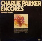 charlie parker // encores vol. 1
