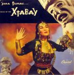yma sumac // voice of the xtabay