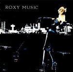 Roxy Music // For Your Pleasure