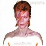 David Bowie // Aladdin Sane