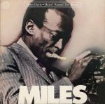miles davis // heard 'round the world