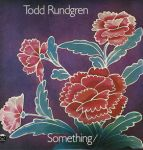 todd rundgren // something/anything