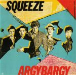 squeeze // argybargy