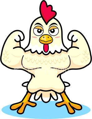 sexy chicken