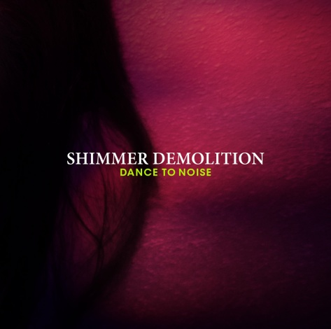 SHIMMER DEMOLITION - DANCE TO NOISE (2014)