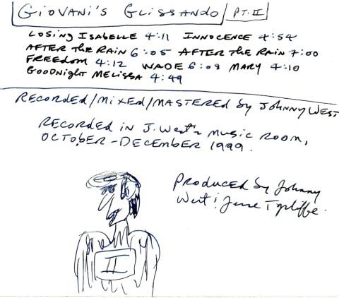"jesse topliffe - ""giovanni's glissando"""