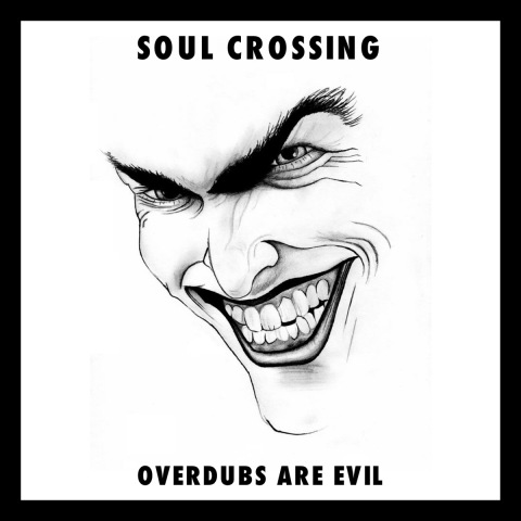 overdubs are evil
