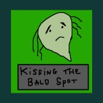 kissing the bald spot (2002)