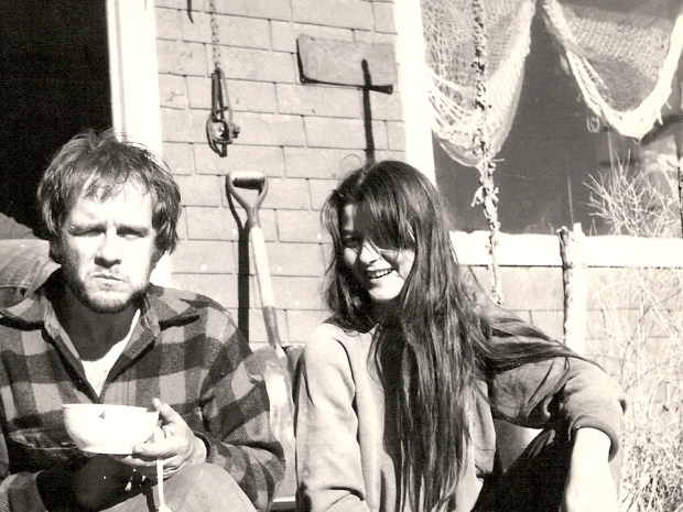 karen dalton with tim hardin