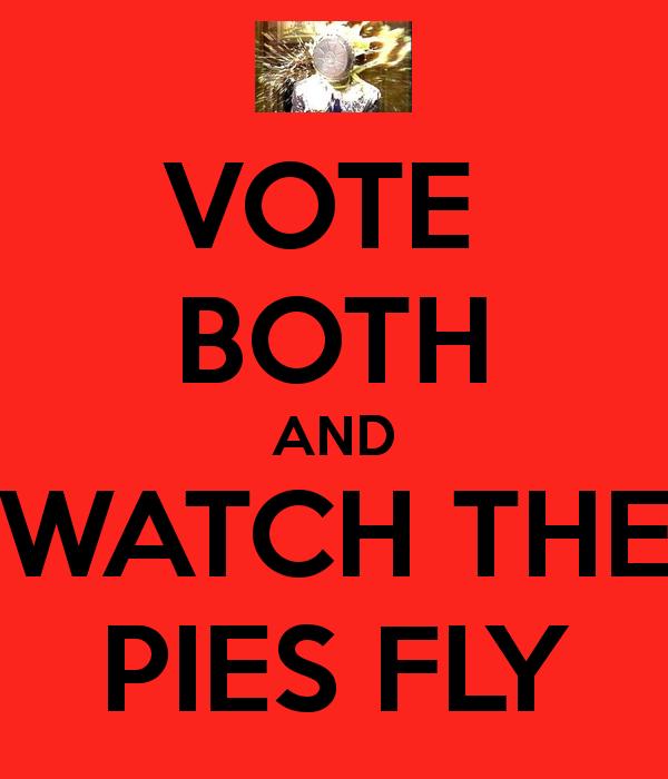 vote both